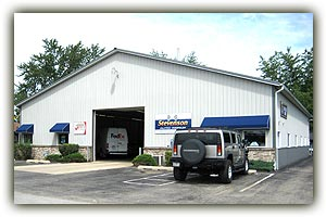 auto service shop in Kankakee, Illinois