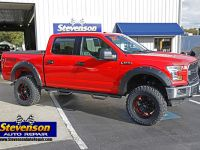 2017 Ford F150 SuperCrew XLT 5.0L