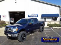 2014 Ford F150 2WD