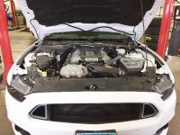 2016 Mustang Supercharger
